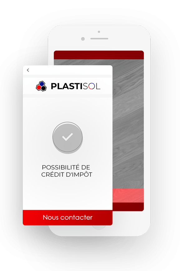 Plastisol | Pose de revêtement de sol sur Brive-la-Gaillarde